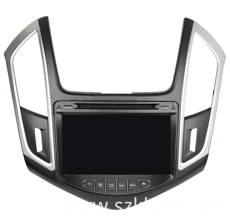 Android Car DVD Player For Chevrolet Cruze 2015