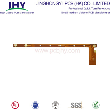 Double Sided FPC Thick Copper PCB Board