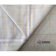 Plaid Cotton Yarn Dyed Fabric