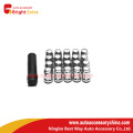 Car Wheel Lug Nut Kits With Key