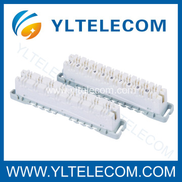 High Band Module 8 Pair 10 Pair