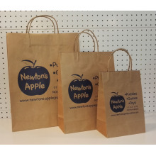 Brown Paper Grocery Bags Bulk
