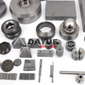Chinese Custom Tungsten Carbide Tooling and Components