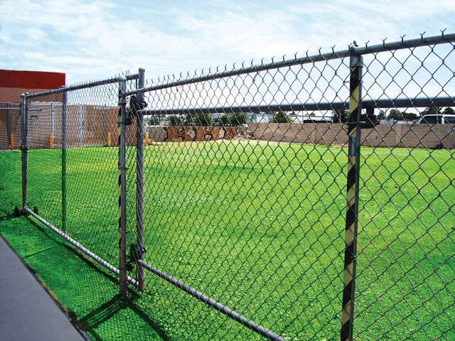 Decoration Chain Link Fence