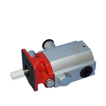 wood chopper gear pumps