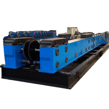 75 to 600 automatic cable tray rolling machine