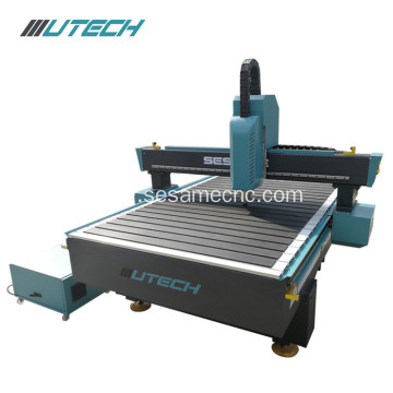 3D Wood Carving Machine CNC Router for embossment