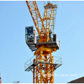 QTD80-6t Luffing Tower Crane