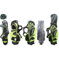 Fashionable scratch-resistant waterproof golf bracket bag