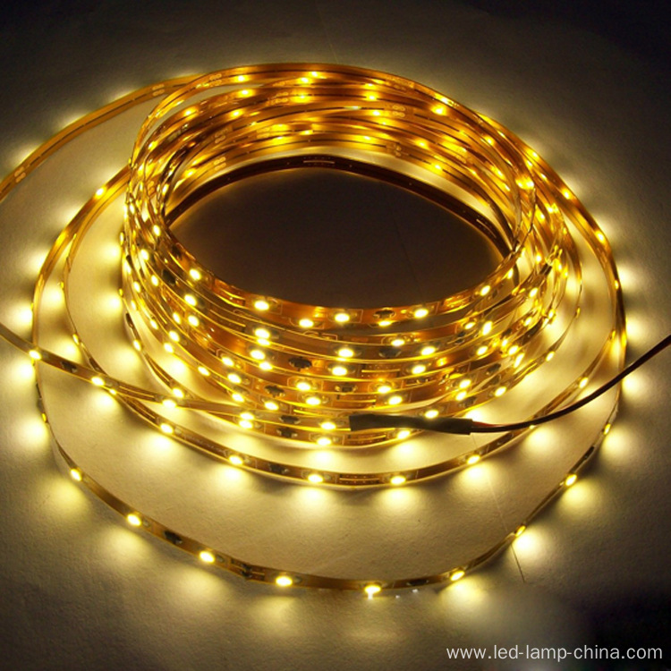 Flexible 2years Warranty SMD3014 LED Strip Light