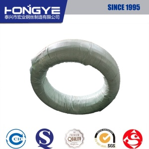 High Carbon Sofa Spring Wire Coil