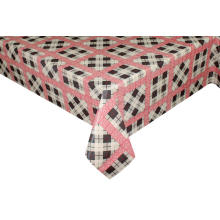 Elegant Tablecloth with Non woven backing Parties
