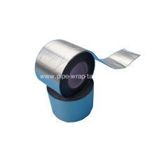 Aluminum Foil Self Adhesive Rubber Tape