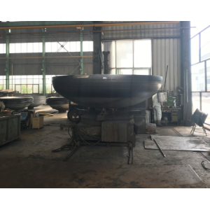 Stainless Steel  2:1 Ellipsoidal  Dish Head