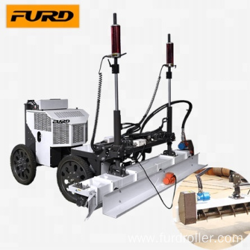 Laser Screed Machine for Level and Vibrate Concrete Floor FJZP220
