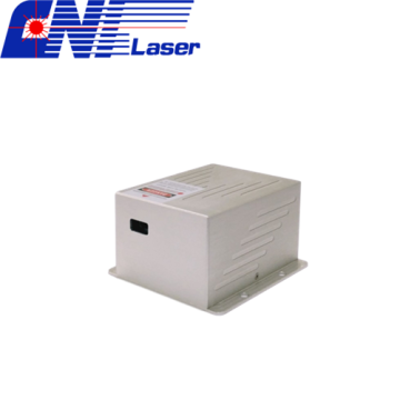 634-643nm Narrow Linewidth Tunable Laser