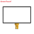 "27"" Capacitive Touch Screen panel Model"