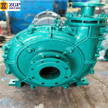 ZP series Anti-Corrosive Horizontal Water pump