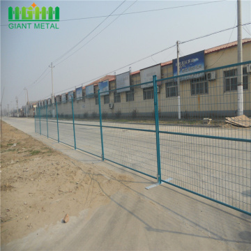 Construction Convenience canada temporary fence panel