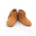 Infant New Born Baby Shoes Winter Boots Girl