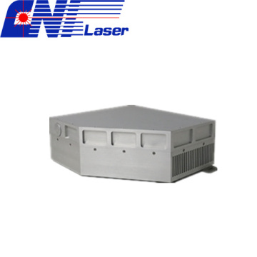 770-840nm Q-switched Red Tunable Laser