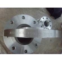 Flange SW DN25 STEEL A304 CL300