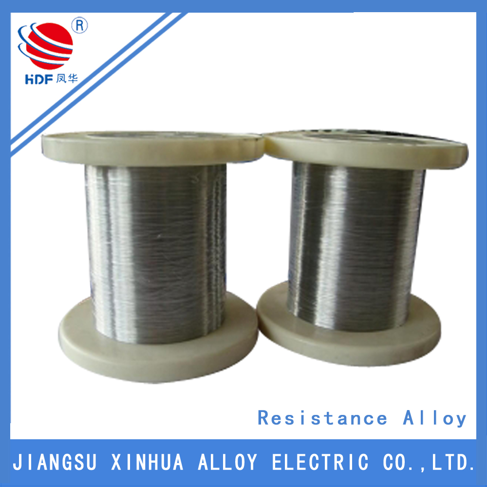 Electrical Resistance and Heating Element Wires