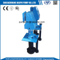 Industrial pump manufacturer