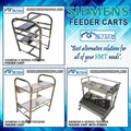 Siemens SMT Feeder Carts