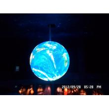 P10 indoor 3m diameter led display