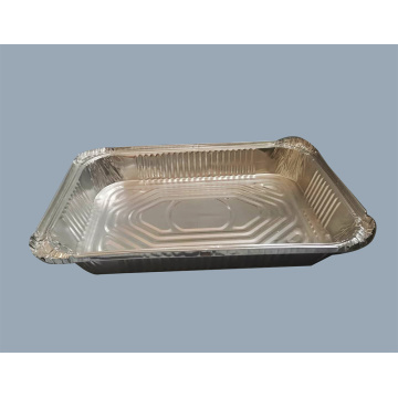 Disposable Aluminium Foil Tray