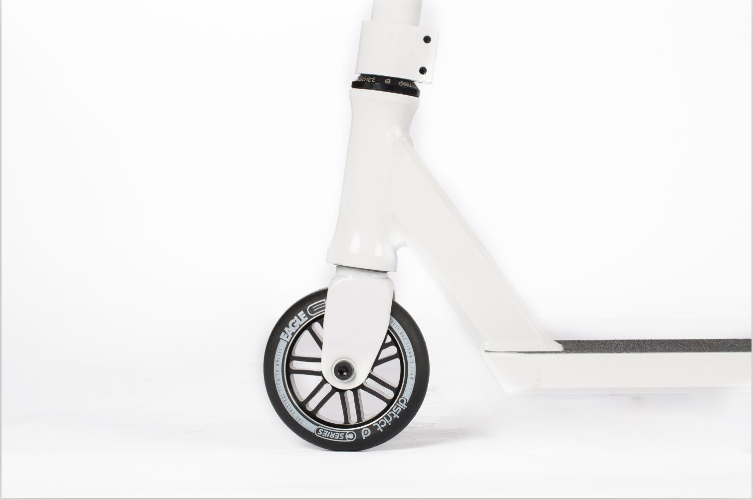 LED Light Scooter