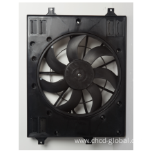 High Efficiency Brushes Fan Assy