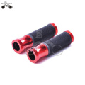 PP/TPE 125MM G07 bicycle handlebar grips