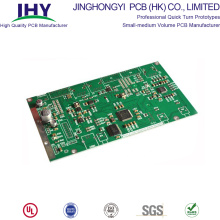 Shenzhen PCB Manuefacturing Custom Rapid Low Cost PCB Prototype