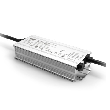 Carcasa de aluminio 42W LED Drivers LED Supply