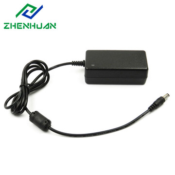 9V 1000mA UL / CE Conector do adaptador de energia para laptop 5.5 * 2.1mm