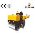 New walk behind asphalt vibratory road roller