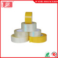 adhesive Bag sealing yellowish packaging bopp tape