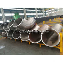 ASTM A420 Grade WPL6 Carbon Steel Elbow