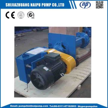 40PV-SP Semi submersible slurry pump