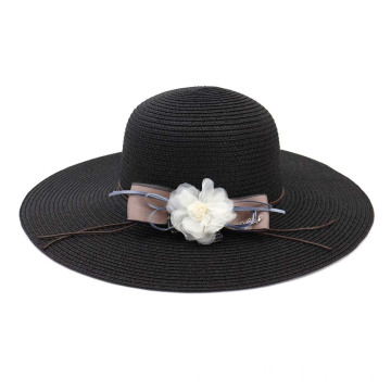 Fedora summer beach factory cheap price straw hat
