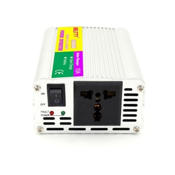 300W Good Price High Efficiency Home Solar Inverter