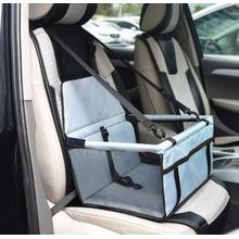 Durable Pet Booster Seat for Car