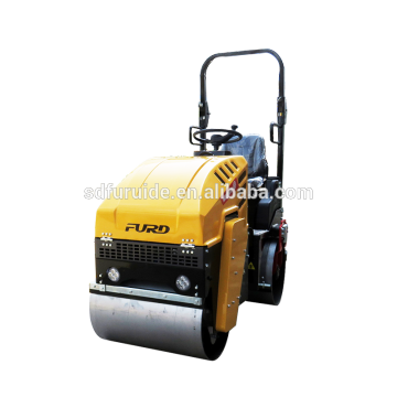 2019 new design 1 ton soil compactor for road construction