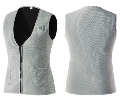 all purpose heated vest