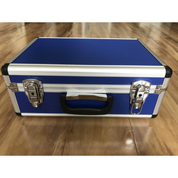 Aluminum Tool Case with Double Color Printing