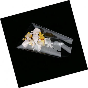 Clear Plastic Treat Bags Value Pack
