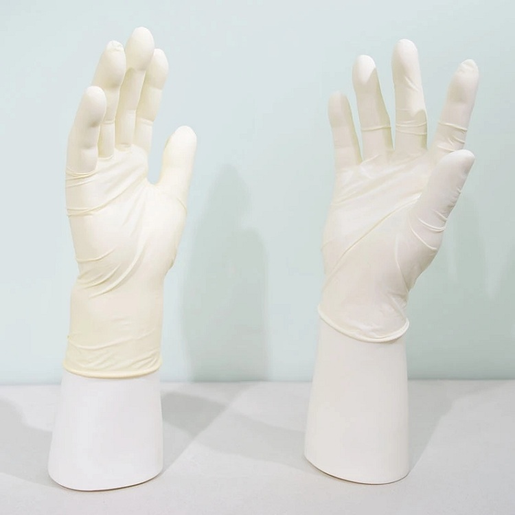 Latex Surgical Gloves 8
