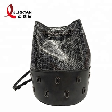 Casual Handbags Bucket Bags for Trendy Ladies